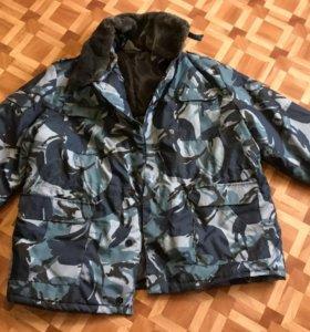 Куртка 62 размер зимняя