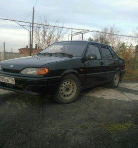 Лада 2115 Samara
