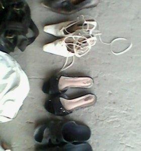 Обуви и сумки