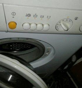 Стиральная машинка зануси