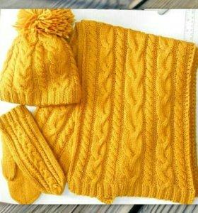 Ремонт и пошив одежды, вязание на заказ.