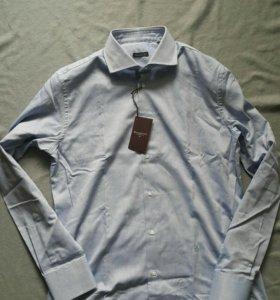 Рубашка BALLANTYNE Italy Made Cotton