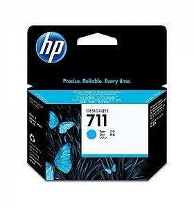 Картриджи HP -711