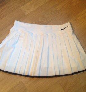 Юбка Nike теннисная