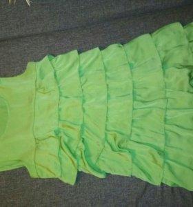 Платья,юбки