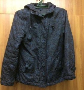 Куртка Х-Mail