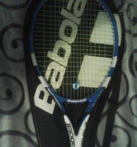 Теннисная ракетка Babolat drive z lite