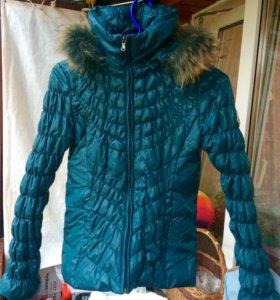 Куртка Moncler