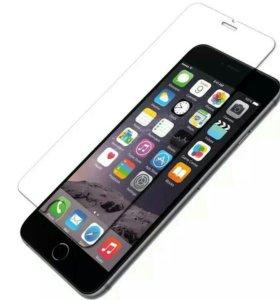 Стекло для iPhone 5/5s/se