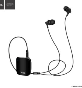 Наушники Bluetooth HOCO E16