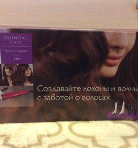 Мультистайлер для волос НОВЫЙ ! 4в1 Philips