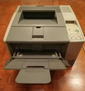 Лазерный принтер HP LaserJet 2420n