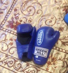 Перчатки для теквондо