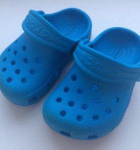 Crocs кроксы 4С