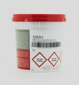 Крем полировочный для кожи SIRIO