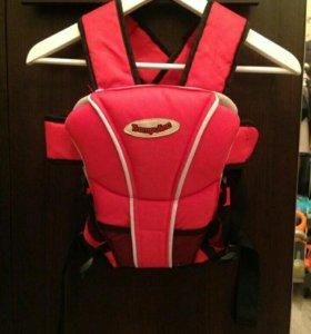 Рюкзак переноска для ребёнка