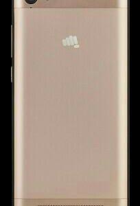 Смартфон Micromax Canvas Juice Q4251 LTE Champagne