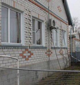 Дом, 96.8 м²