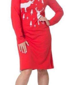 Новое платье р. 42-44