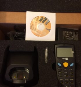 Тсд cipherlab 8001 новый