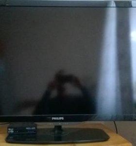 Телевизор Philips 40PFL5606H