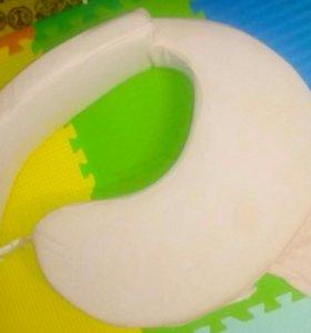 Подушка для кормления Milk Rivers