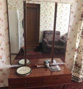 Трюмо зеркало
