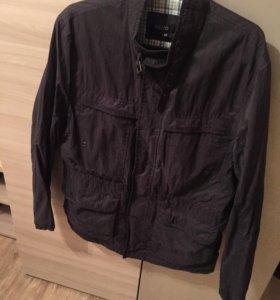Демисезонная куртка pezzo