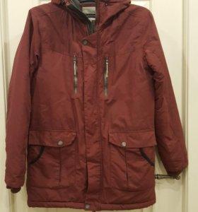 Banch зимняя мужская куртка.