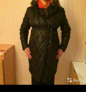 Пальто для беременных 9fashion