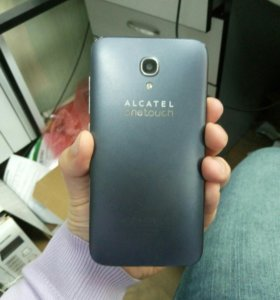 Телефон alcatel 6050y Гарантия.Магазин.