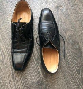 Emidio  Tucci мужские туфли