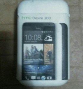 Hts desire 300