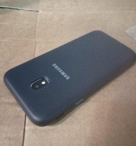 Samsung J3 2017 SM-F330 Blackновый!