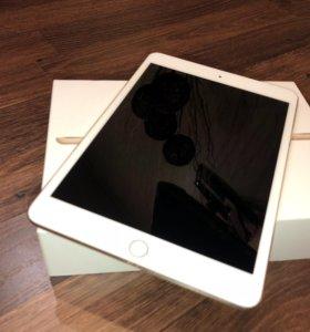 Apple iPad mini 16gb Gold WiFi + Cellular