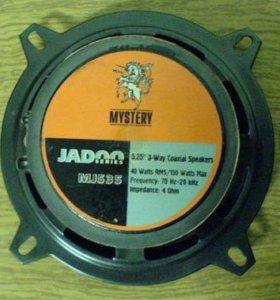 Продам колонки Mystery MJ 535