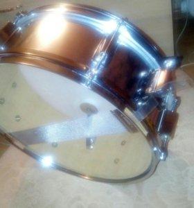 Малый барабан Phil Pro
