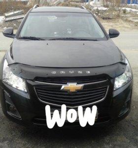 Продам Chevrolet Cruze универсал 2013 г.в.