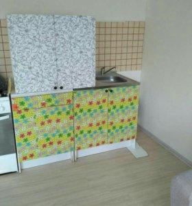 Кухонный гарнитур без мойки