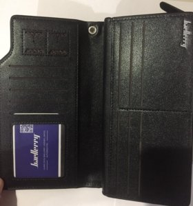 Клатч кошелёк