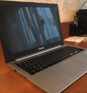 Ноутбук asus K551LN-XX308H