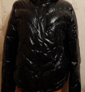 Куртки демисезон и зимняя