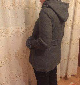 Пальто женское topshop
