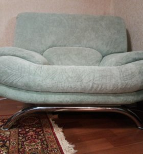 Кресло б.у 1год