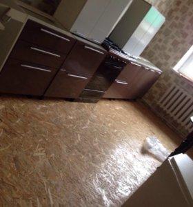 Сборка мебели, шкафов, гарнитур
