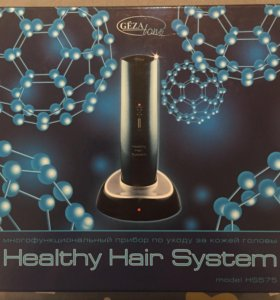 Расческа для наращивания волос