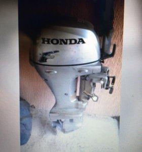 HONDA лодочный мотор