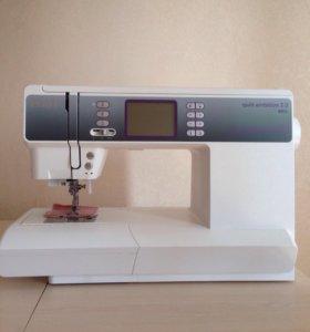 швейная машинка Pfaff guilt ambition 2.0