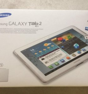 Galaxy Tab2 10.1