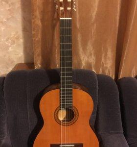 Гитара YAMAHA 6 струнная
